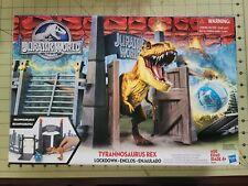 "Red T-Rex Dinosaur - solid Pvc - 5"" tall - Toy Major - Tyrannosaurus"