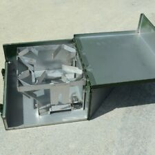 OHO 3R Stove Case for Radius 12 - army green