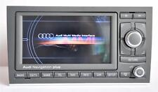 USA CANADA Audi A4 S4 RS4 RNS-E 2017 navigation DVD GPS system CHROME! 8E0035192