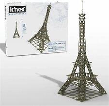 K'nex Architecture Eiffel Tower Construction Set