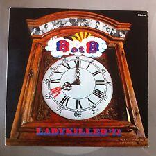 LP - 8 at 8 - Jazz Ladykiller 71