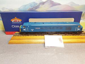 32-683RJ Bachmann BR Class 45/0 No.45022 Lytham St Annes BR Blue Reg Exclusive