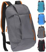 Redcliffs 6L Sport Backpack Travel School Bag Rucksack Mens Womens