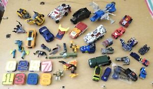 Transformers Spare Parts Accessories - + Various