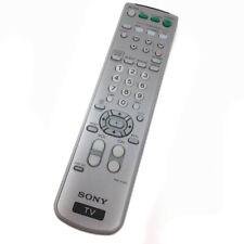 New Original RM-Y195 For Sony LCD TV Remote Control KV-38FS120 KV-36FS120 RMY195