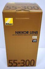 Nikon NIKKOR 2197 AF-S 55-300mm f/4.5-5.6G ED VR Lens