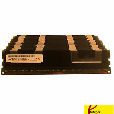 64GB (8X8GB) Dell PowerEdge R320 R420 R520 R610 R620 R710 R820 Memory Ram 1.35V