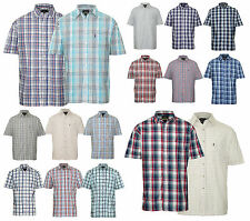 Regular Collar Loose Fit No Casual Shirts & Tops for Men