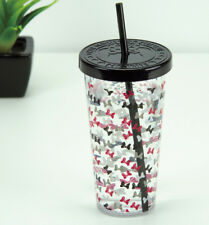 Disneys Minnie Mouse Gobelet et Tasse Paille