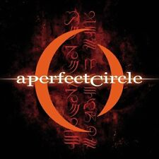 A PERFECT CIRCLE CD - MER DE NOMS [EXPLICIT](2000) - NEW UNOPENED - ROCK