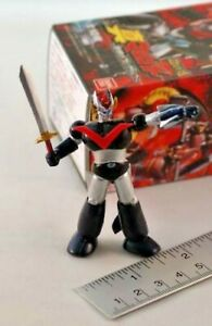 Mazinger [ Collectable Figurines ] by Bandai