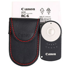 Canon RC-6 Wireless Infrared Remote Control Designed For EOS 70D, 100D, 700D