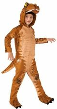 Jurassic World T. Rex Dinosaur Costume Park Dino Fallen Kingdom Child Boys SM-LG