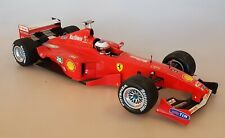 1:18 Hot Wheels Ferrari F 399 1999 F1 • Michael Schumacher Collection