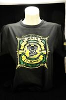 "Jever Bier Biker T-Shirt ""Motiv 2 Motor"" schwarz in XL m. Logo"
