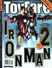 Toyfare Toy Magazine Issue #154 COVER 2 (JUN 2010)