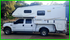 2005 Alpenlite Saratoga 935 Truck Camper Rv 17' Sleeps 4 1 Slide Out