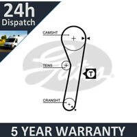 Gates Timing Belt Fits Daihatsu Hijet Charade Terios 1.3 5 Year Warranty G2667