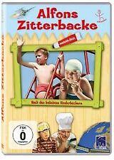 Alfons Zitterbacke von Konrad Petzold | DVD | Zustand gut