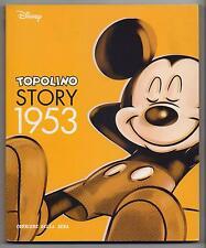 TOPOLINO STORY n.5 1953 corriere della sera 2005