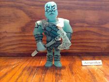 God Of War KidRobot Vinyl Mini Series Kratos Blue 3/24