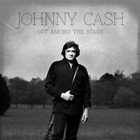 Johnny Cash - Out Among The Stars (NEW CD)
