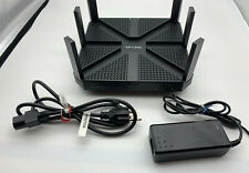 TP Link Archer C5400 AC5400 Wireless Tri-Band MU-MIMO Gigabit Gaming Router