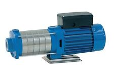 Speroni RX60 Horizontal Multi-Stage Pump for Water, 1.5 kW 3-phase