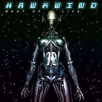 HAWKWIND - BEST OF LIVE - NEW VINYL LP