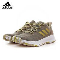 Adidas Performance Harden B/E X Khaki Gold F97247 Men's Size 10
