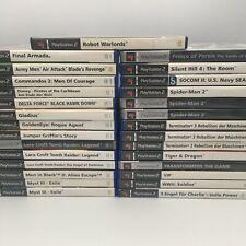 Spiele für Playstation 2 | PS2 Action Strategie Spiele |  GEBRAUCHT TOP ZUSTAND