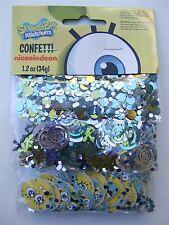 34g of Spongebob squarepants Confetti