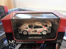 Mtech - 1/43 - Toyota Supra  - JGTC 1999 - #36 Castrol Toms