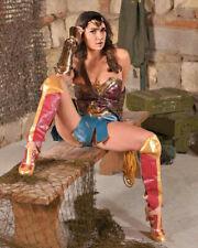 Gal Gadot Wonder Woman 8x10 Photo
