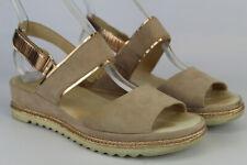 Gabor Gr.38 Uk.5  Damen Sandaletten Sandalen   Nr. 104
