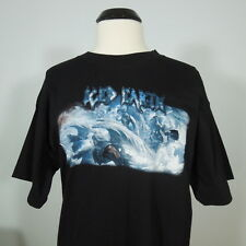 ICED EARTH The Blessed And The Damn... Graphic T-Shirt Men's (NEW)