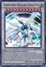 Shooting Quasar Dragon LC05-EN005 / ULTRA RARE / LIMITED / MINT / YU-GI-OH