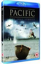 PACIFIC - TRUE STORIES- Mini Series *NEW BLU-RAY REG B*