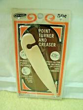 Vintage Penn-Point Turner and Creaser---No. 56--UnUsed Orig. Package