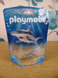 MER Z372 Plongeur Homme Shark 4500 PLAYMOBIL