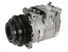 For Mercedes W140 C220 E300 E320 S500 CLK55 SLK320 A/C Compressor w/ Clutch