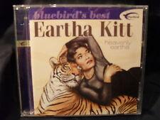 Eartha Kitt - Heavenly Eartha