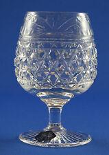 "STUART CRYSTAL CADOGAN 10oz BRANDY GLASS 12cm / 4 3/4""  - IDEAL REPLACEMENT"