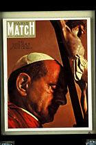 PARIS MATCH le France Paul VI Guerlache Saigon