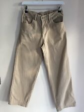 9-10 years Boys Chino Style Trousers, Summer, Uniform, Hard wearing (B)