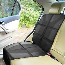 Sunferno Car Seat Protector - Protects Your Car Seat from Baby Car Seat Indents,