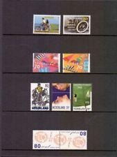 Nederland leuke kavel postfris complete jaargang 1993, zie scan, koopje