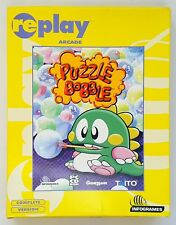 Puzzle Bobble - Classic By Taito - Big Box PC CD-ROM - Game - Windows - free pos