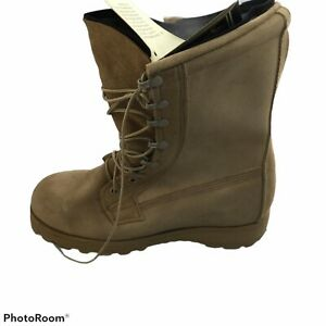 Belleville ICWT Boots Size 8 Cold Weather Goretex New US.Military Issue