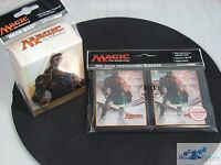 Gideon AMONKHET ULTRA PRO MTG deck protector card sleeves & deck box